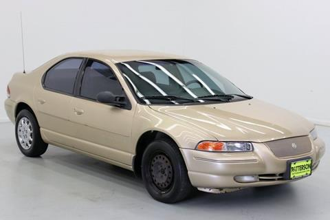 1999 Chrysler Cirrus for sale in Longview, TX