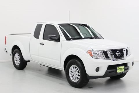 2018 Nissan Frontier for sale in Longview, TX