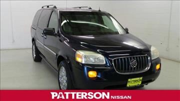 2006 Buick Terraza for sale in Longview, TX