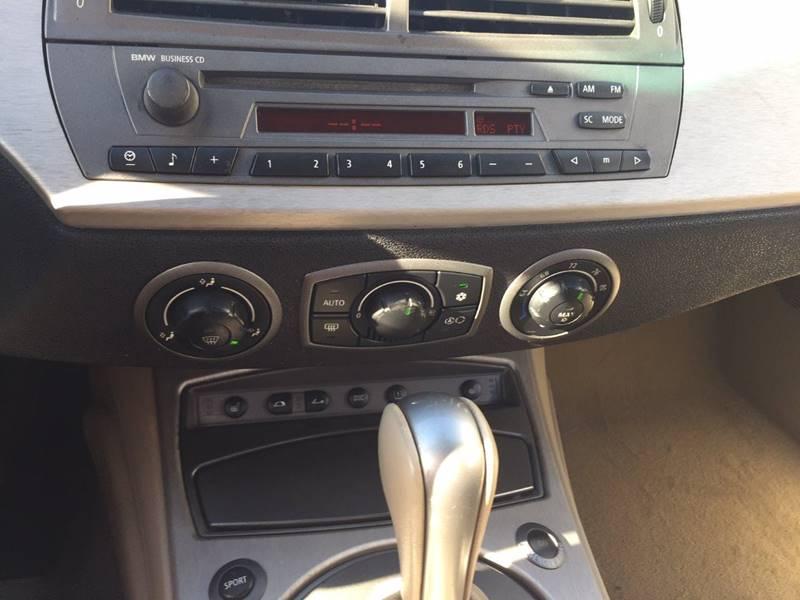2003 BMW Z4 3.0i 2dr Roadster - Englewood FL