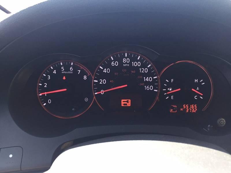 2008 Nissan Altima 2.5 S 2dr Coupe CVT - Englewood FL