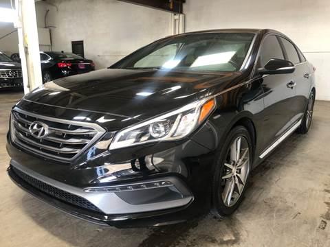 Empire Auto Sales >> Hyundai Sonata For Sale In Detroit Mi Empire Auto Sales