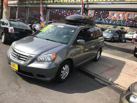2009 Honda Odyssey for sale in Bronx, NY