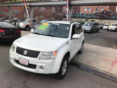 2006 Suzuki Grand Vitara for sale in Bronx, NY