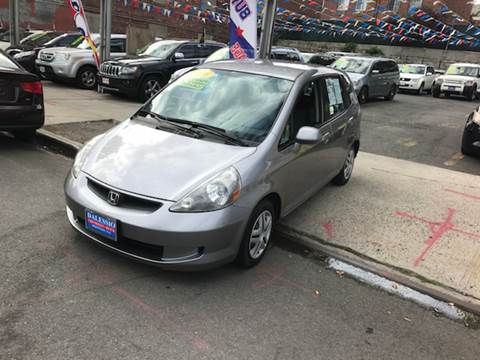 2008 Honda Fit for sale in Bronx, NY