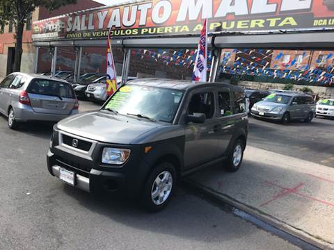 2005 Honda Element for sale in Bronx, NY