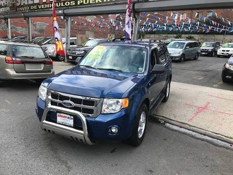 2008 Ford Escape for sale in Bronx, NY