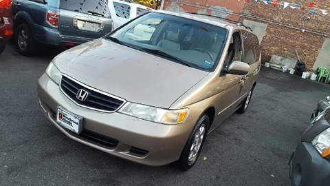 2003 Honda Odyssey for sale in Bronx, NY
