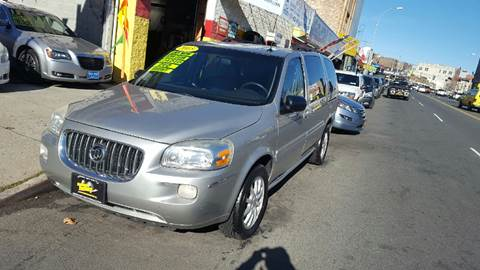 2005 Buick Terraza for sale in Bronx, NY