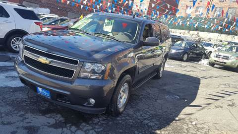 2010 Chevrolet Suburban for sale in Bronx, NY