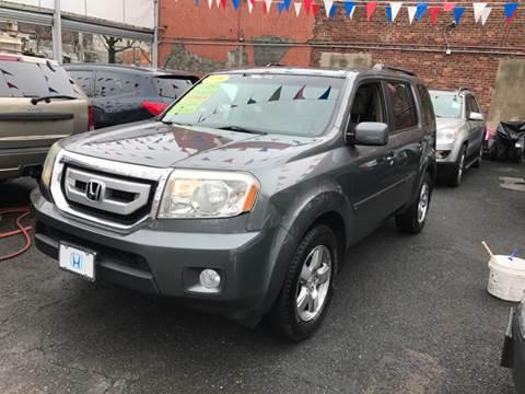 2009 Honda Pilot for sale in Bronx, NY