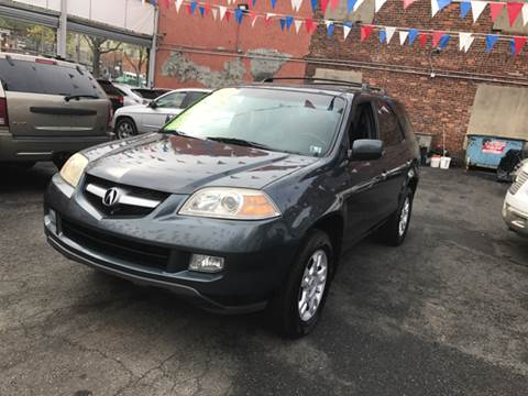 2006 Acura MDX for sale in Bronx, NY