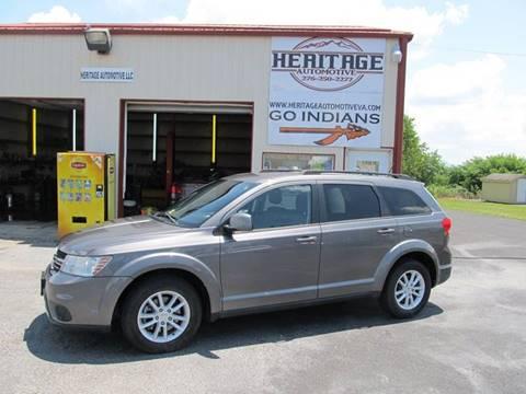 2013 Dodge Journey for sale in Rural Retreat, VA