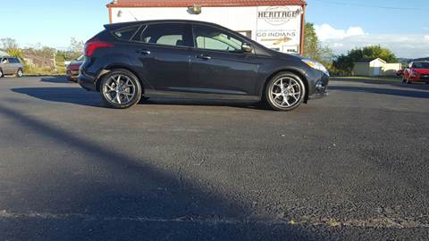 2013 Ford Focus for sale in Rural Retreat, VA
