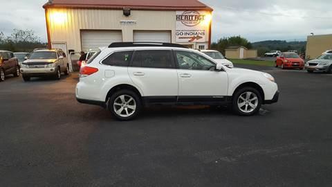 2014 Subaru Outback for sale in Rural Retreat, VA