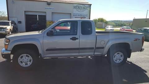 2004 Chevrolet Colorado for sale in Rural Retreat, VA