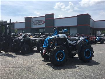 2017 Can-Am Renegade for sale in Goldsboro, NC