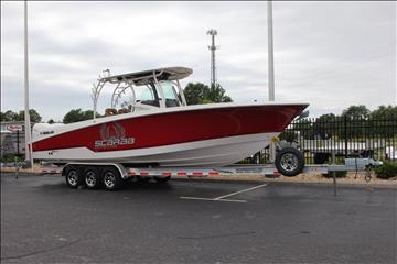 2018 Wellcraft 302 FISHERMAN