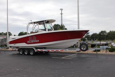 2018 Wellcraft 302 FISHERMAN for sale in Goldsboro, NC
