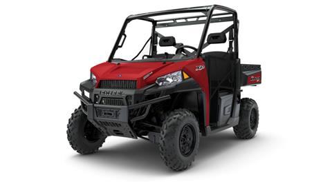 2018 Polaris Ranger XP 900 EPS for sale in Goldsboro, NC