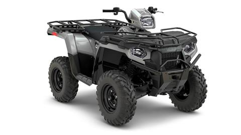 2018 Polaris Sportsman 450 H.O. Utility Edi for sale in Goldsboro, NC