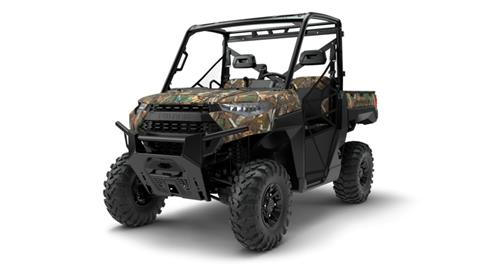 2018 Polaris Ranger XP 1000 EPS for sale in Goldsboro, NC