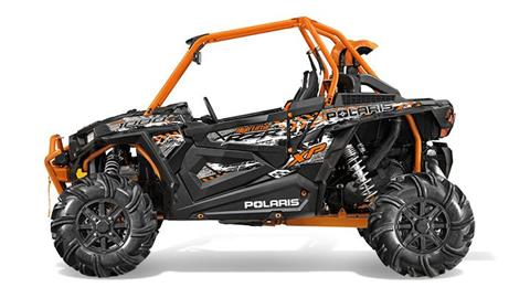 2015 Polaris RZR® XP 1000 EPS High Lifter E for sale in Goldsboro, NC