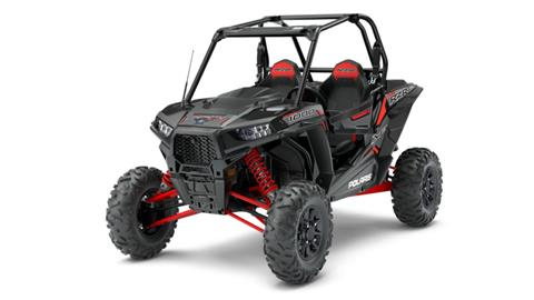 2018 Polaris RZR XP 1000 EPS Ride Command E for sale in Goldsboro, NC