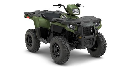 2018 Polaris Sportsman 450 H.O. for sale in Goldsboro, NC
