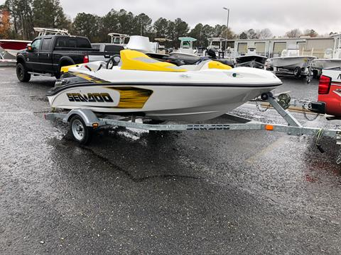 2008 Sea-Doo SPEEDSTER 150