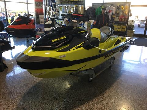 2018 Sea-Doo RXT-X 300 IBR & Sound System