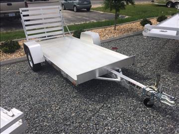 2016 Aluma 5410 for sale in Goldsboro, NC