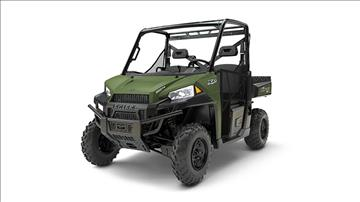 2017 Polaris Ranger XP 900 for sale in Goldsboro, NC
