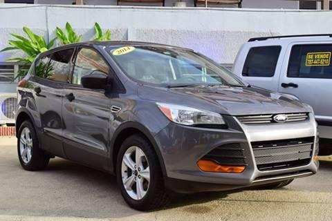 2014 Ford Escape for sale in Caguas, VI