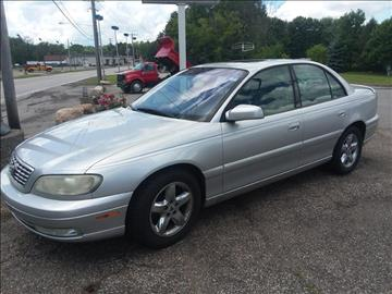 2001 Cadillac Catera for sale in Chardon, OH