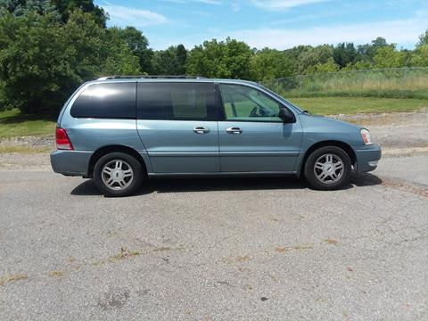 2004 Ford Freestar for sale in Chardon, OH