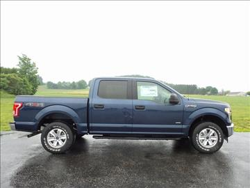2017 Ford F-150 for sale in Hanover, PA