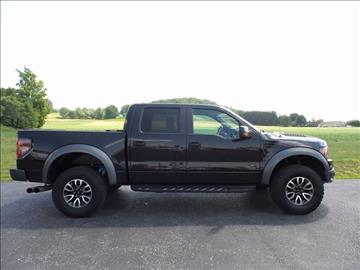 2012 Ford F-150 for sale in Hanover, PA
