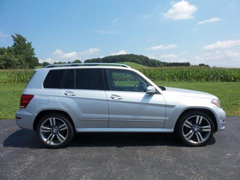 2014 Mercedes-Benz GLK for sale in Hanover, PA