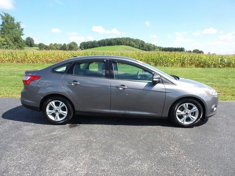 2014 Ford Focus for sale in Hanover, PA