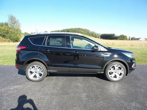 2018 Ford Escape for sale in Hanover, PA