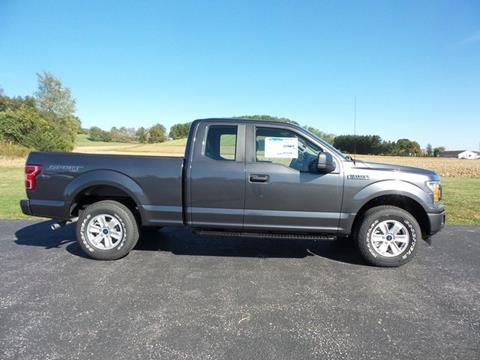 2018 Ford F-150 for sale in Hanover, PA