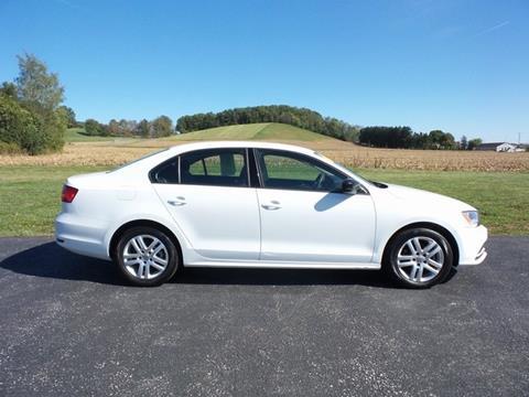 2015 Volkswagen Jetta for sale in Hanover, PA