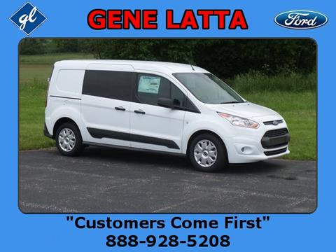 2018 Ford Transit Connect Cargo for sale in Hanover, PA