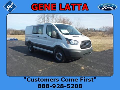 2017 Ford Transit Cargo for sale in Hanover, PA