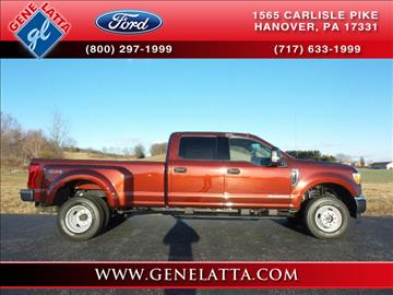 2017 Ford F-350 Super Duty for sale in Hanover, PA