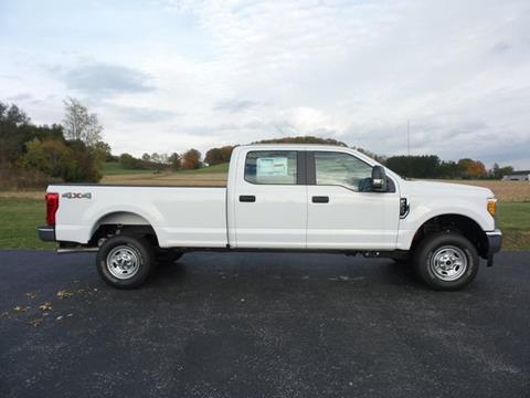 2017 Ford F-250 Super Duty for sale in Hanover, PA