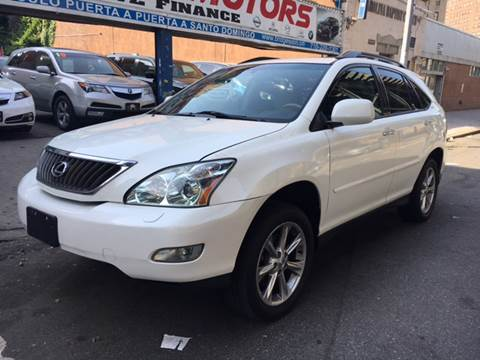 2009 Lexus RX 350 for sale in Bronx, NY