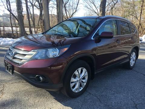 2014 Honda CR-V for sale in Bronx, NY