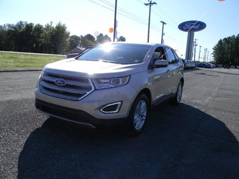 2017 Ford Edge for sale in Shelbyville, TN